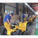 De Vorkheftruck van de Dieselmotor van Japan S4s 2.5 Ton