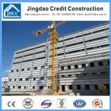 Construction légère élevée de structure métallique