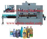 Máquina de rellenar automática del aceite lubricante
