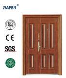 Nova porta de aço de cor (RA-S153)