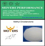 高品質のメチルのDrostanolone CASのNO: 3381-88-2在庫と