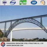 Äthiopien-lange Lebensdauer-Cer schwerer Stahlbrücken-Diplomrahmen