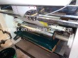 4 macchina della pellicola del regalo OPP di stampa di incisione di Combinate di colore