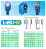 Belt Conveyor (NJZ25)のための安全トルクLimited Hold Back Device