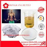Base 58-22-0 de las testosteronas del polvo de la hormona de Steriods del edificio del músculo