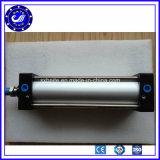 De regelbare StandaardCilinder van de Lucht van het Aluminium Pneumatische voor Pneumatische Componenten