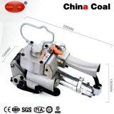 Haustier Xqd-19, das Hilfsmittel-pneumatische gurtenmaschine gurtet