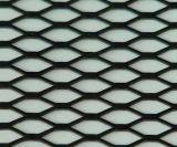 低価格の高品質によって拡大される金属の網