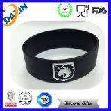Самые дешевые изготовленный на заказ браслеты силикона Wristbands силикона