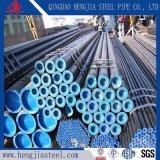 Constructeur de pipe sans joint pour la canalisation de pétrole