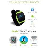 スマートな腕時計6の軸線の重力加速IP67水泳のモードのブレスレットのリスト・ストラップを泳ぐ新製品の防水スマートな腕時計
