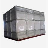 El FRP GRP SMC Armado de depósito de agua