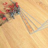 5mm Klicken-Luxuxvinylfußboden-Vorstand-Planken