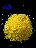 Verre de PA66 adapté aux besoins du client par couleur 30% - granules durcis par fibre pour les plastiques crus