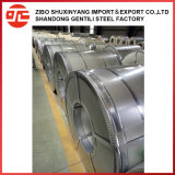 Cruce de acero galvanizado en caliente de Gi la bobina (0.15-0.8mm) de la fábrica de China
