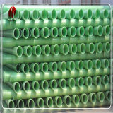 De Pijp van de Kabel van de Bescherming van het Bouwmateriaal FRP/GRP met Uitstekende kwaliteit