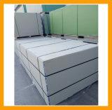 防水石膏ボードの湿気天井のための防止プラスターパネル