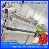 Machine de nettoyage automatique des aliments de fruits de mer Légumes Fruits Machine à laver