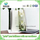 Personnaliser les livres d'impression offset avec Slipcase pour la publicité