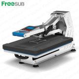 Die neue Freesub Fabrik geben das 40*50cm Shirt-Drucken-Wärme-Presse-Maschinerie an (ST-4050)