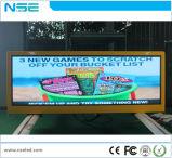 P2.5 P5 풀 컬러 옥외 광고 택시 상단 발광 다이오드 표시