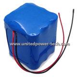 батарея Lipolymer иона лития 7.4V 2600mAh перезаряжаемые