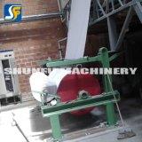 Terminar el producto del papel casero que hace la línea de la maquinaria para el rodillo del tejido de tocador