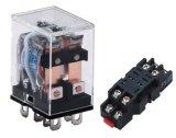 relè per tutti gli usi di /Industrial del relè 4.5VAC (HHC68A-1Z)