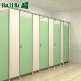 Jialifu lamellierte Handelsbadezimmer-Partition für Hotel