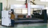Máquina do router do CNC de 5 Ejes para ofícios da mobília
