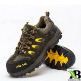 Ботинки безопасности ботинок Midsole стального пальца ноги стальные защитные проспали ботинки Hiking обувь