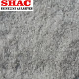 白い溶かされたアルミナのサンドブラストの穀物