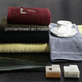 100%年綿のビーチタオル、浴室タオル、印刷されたタオルの