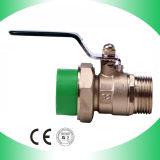 プラスチック管PPRの管PPRの管付属品