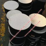 De Standaard Elastomeric Lagers van de Brug van de Lagers van de Brug ASTM Elastomeric