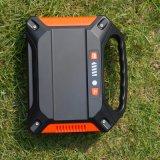 Generatore solare portatile della Banca mobile di energia solare del sistema di energia solare
