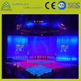 ねじパフォーマンスコンサートのイベントの照明段階のトラスシステム