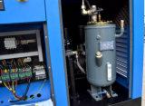 Compresor efectuado Ce de la compresión con el motor en frecuencia constante