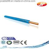 Câble Halogène-Libre H07z-U