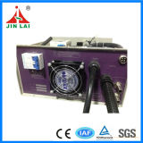 携帯用IGBT Ultrahigh Frequency 3kw Induction Brazing Machine (JLCG-3)
