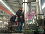Flash máquina de secagem para Amido, Sawdust