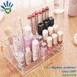 Organisateur de table de mémoire pour des produits de beauté, renivellement, produits de beauté pour le système cosmétique