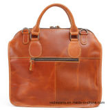 Man (RS-6013C)のための完全なGrain Leather Highquality Fashion Bag