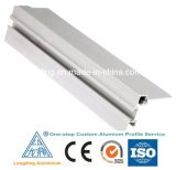 Perfis da liga de alumínio para frames de indicador