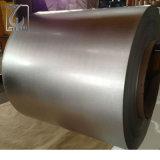 JIS G3312 SGLCC Imprimer Galvalume Bobina bobines en acier pour toitures