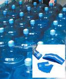 Étiquette en PVC à manchon rétractable pour bouchon de bouteille