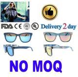 2019 поляризованной вилкой для Италии женщин дизайн солнцезащитные очки Жан ацетат солнечные очки