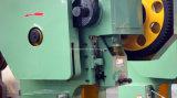 Profunda garganta mecânica excêntrica Power Press (máquina de perfuração) Jc21s-16ton