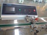 Parker heißer Verkaufs-isolierender Glasmaschinen-Silikon-Dichtungs-Produktionszweig