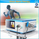 テニスエルボーのための物理療法装置の衝撃波